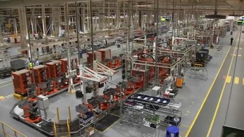 ford  va fermer une usine au Pays de Galles.jpg