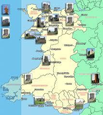 carte des châteaux au  Pays de Galles.jpg