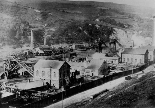 Rhondda Valleys, Trehafod, Lewis Merthyr Collieries 1280pix.jpg